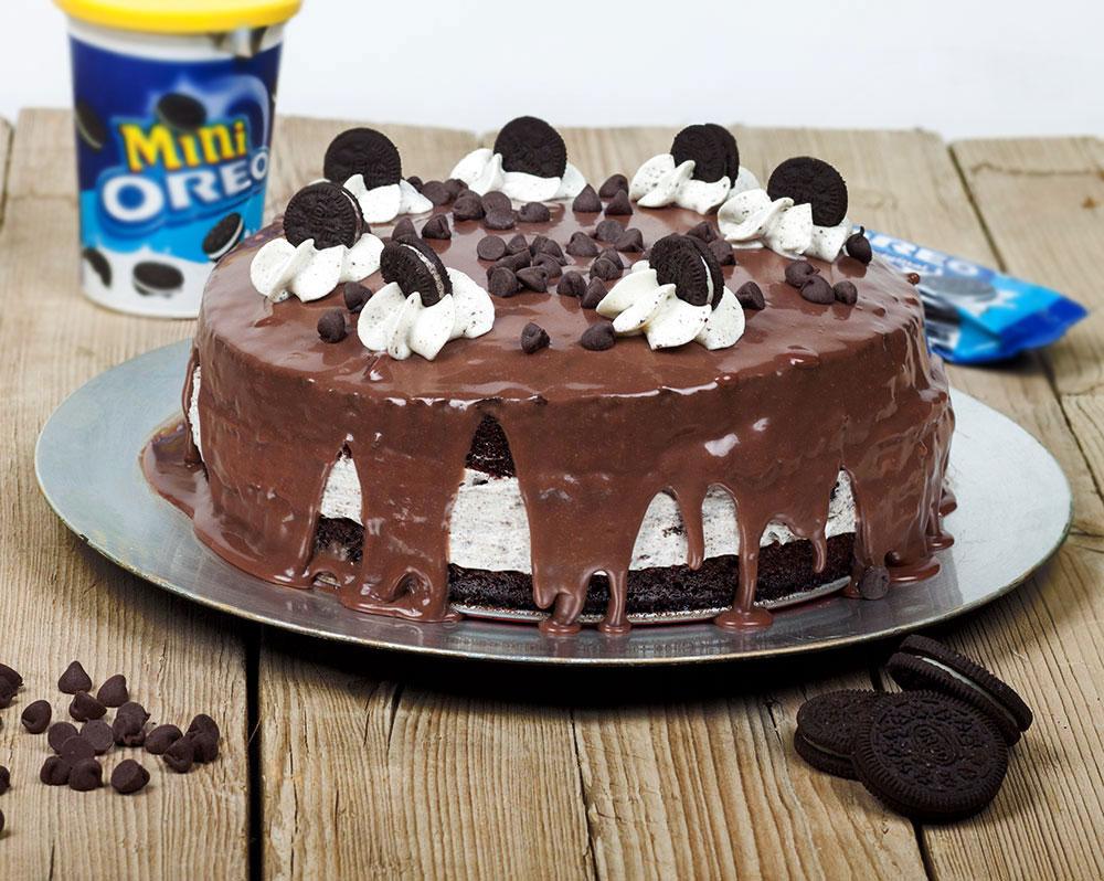 كعكة تشيزالاوريو